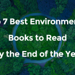 best environmental books