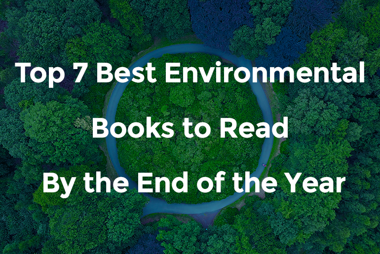 best environmental books