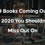 books coming out in 2020
