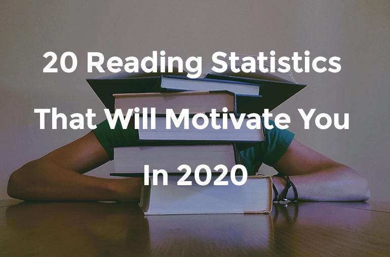 Reading Statistics 2020
