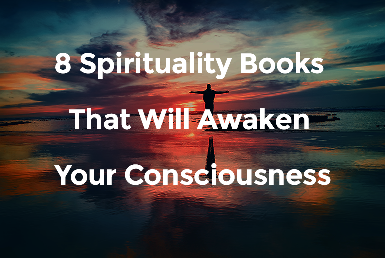 Spirituality Books