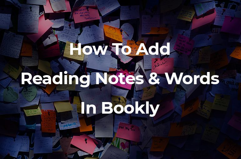 reading-notes