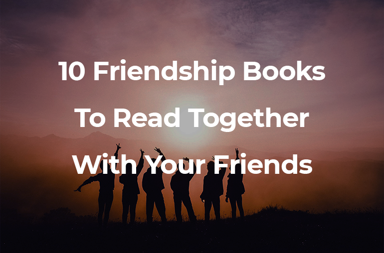 friendship-books