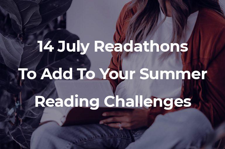 july readathons list