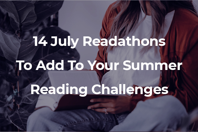 july readathons list