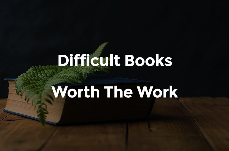 difficult-books