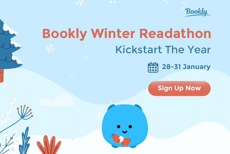 bookly-winter-readathon