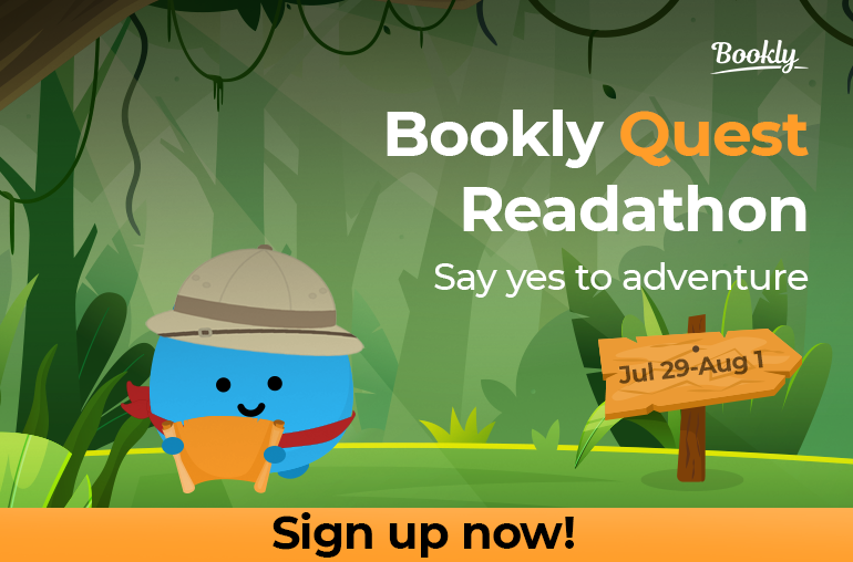 bookly-quest-readathon